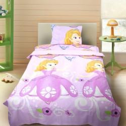 Детски спален комплект принцеса София