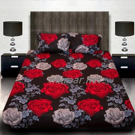 Спален комплект от памук
