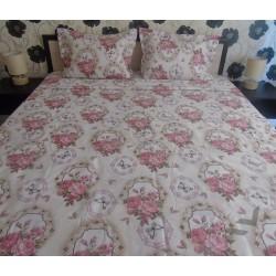 Спален комплект от памук - голяма спалня 200/220см.