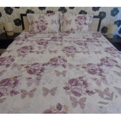 Спален комплект от памук 180/220 см.