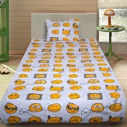 Детски спален комплект Емотикони
