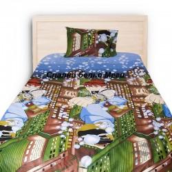 Детски спален комплект Бен Тен