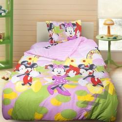 Детски спален комплект Спайдърмен