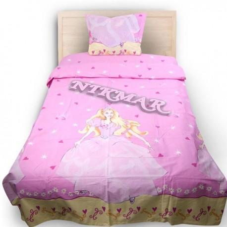Детски спален комплект принцеса