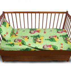 Бебешки спални комплекти