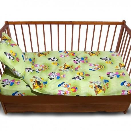 Бебешки спалн комплект
